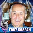 Tony  Kospan